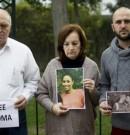 Des éléments armés du Polisario ont arraché Maloma à sa famille sahraouie