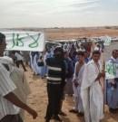 Tindouf: les sahraouis exigent que l'Algérie renonce à imposer un successeur à Mohamed Abdelaziz