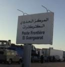 Guerguarat: Le Polisario se prend les pieds dans le tapis