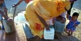 Tindouf: Les pénuries s'aggravent menaçant les camps d'une crise humanitaire