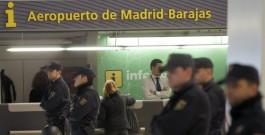 Aaéroport de Madrid : Les jeunes sahraouis persistent à demander l'asile et craignent les conséquences d'un retour forcé dans les camps du Polisario