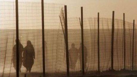 Tindouf-Camps-Polisario