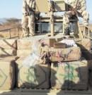 Polisario entrave l'acheminement des aides humanitaires.