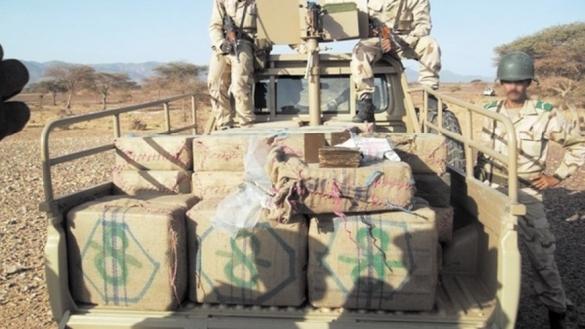 Polisario-aides humanitaires