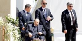 Bouteflika et les sept vies