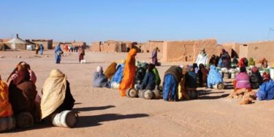 camps-tindouf
