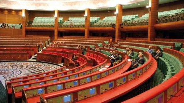 parlement-algerien