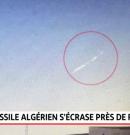 Un missile tiré sur Rabouni