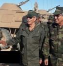 Polisario: manœuvre militaire à Mhiriz malgré la minurso