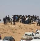 Les camps de Tindouf: théâtre d'affrontement du polisario avec les sahraouis séquestrés.