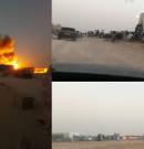 Le polisario dépassé par les affrontements dans les camps de Tindouf