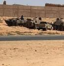 Camps de Tindouf: Le polisario déploie ses chars pour intimider les manifestants à Rabouni