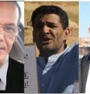 Algérie/Sahara : Trois dissidents derrière les barreaux